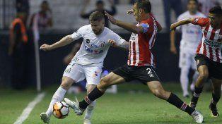 Libertadores: Estudiantes buscará la primera ventaja ante Gremio