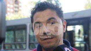 Fuertes: Vignatti tiene la varita mágica