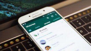 Un truco de WhatsApp para pasar mensajes de voz a texto