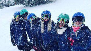 Los estudiantes afectados por la quiebra de Snow Travel podrán viajar a Bariloche