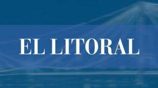 UNO Santa Fe saluda a diario El Litoral en sus 100 años de vida