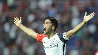 Oficial: San Lorenzo ganó los puntos ante Temuco