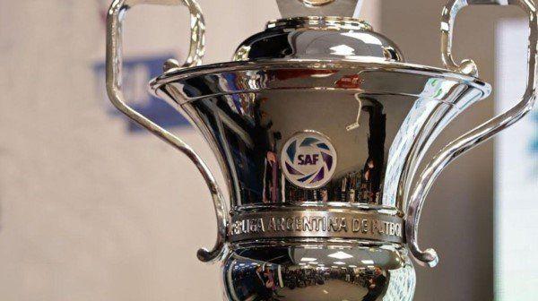 La Copa de la Superliga dará cupos a la Libertadores y Sudamericana