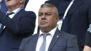 Tapia admitió que averiguó por Pep Guardiola