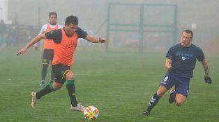 Aldosivi llegó a 21 refuerzos para la nueva Superliga