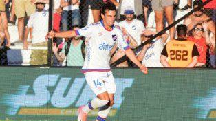 Gonzalo Bueno es el quinto pasajero