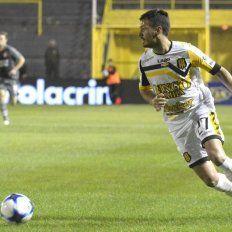 ¿Rodrigo Caballuci será finalmente refuerzo de Unión?