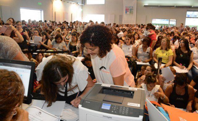Abren la inscripción al concurso docente de los niveles Inicial, Primario y Especial