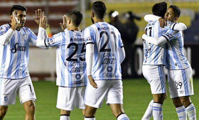 El Decano tiene un examen de riesgo ante Nacional de Medellín