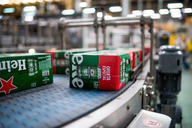 VIDEO: ¿Sabés qué marcas internacionales de cerveza se elaboran en Santa Fe?
