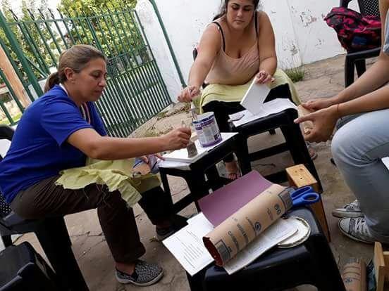 Foto. Gentileza Mujeres Constructoras.