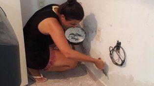 Foto.Gentileza Mujeres Constructoras.