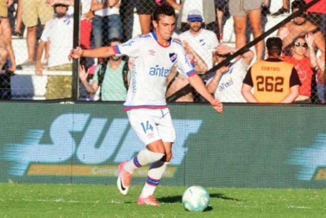 Colón es un club que le abre las puertas a los uruguayos