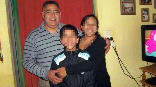 Se resistió a un robo y lo mataron frente a su hijo