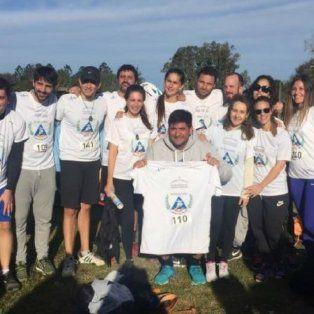cuenta regresiva para el segundo maraton en homenaje al gringo estrubia
