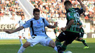 Belgrano y San Martín arrancan con un duelo clave por el descenso