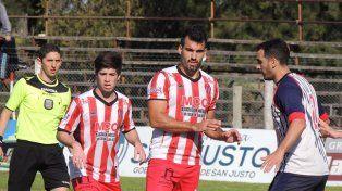 El campeón Colón (SJ) quiere pisar fuerte en su visita a Sportivo Guadalupe