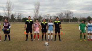 Colón y Unión se vuelven a ver las caras en el Fútbol Femenino
