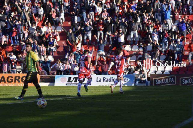Madelón: Hay que convencer a Soldano para que meta otro gol en Tucumán