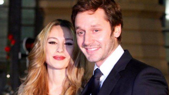 Benjamín Vicuña habló de su actual relación con Pampita