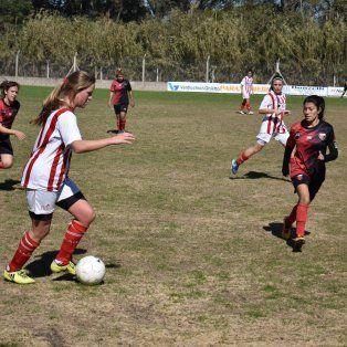 union se dio un gran gusto ante colon en el futbol femenino