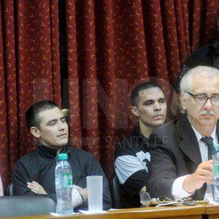 la corte dejo firme el fallo que condeno a los involucrados en la muerte de serena martinez