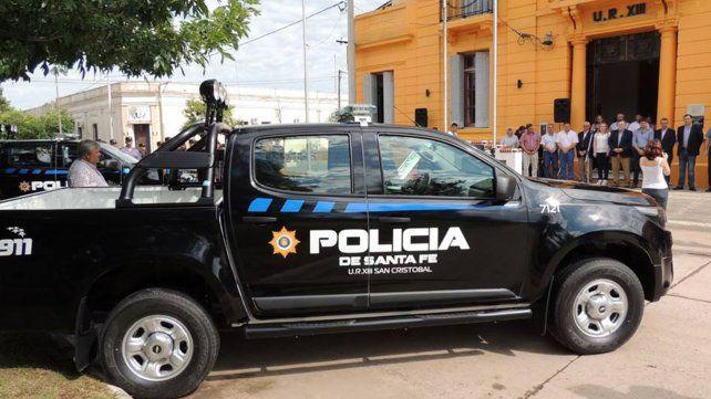Separaron al comisario de Arrufó presuntamente por enviarle fotos a menores
