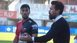 Domínguez recuperará a un jugador clave para recibir a San Pablo