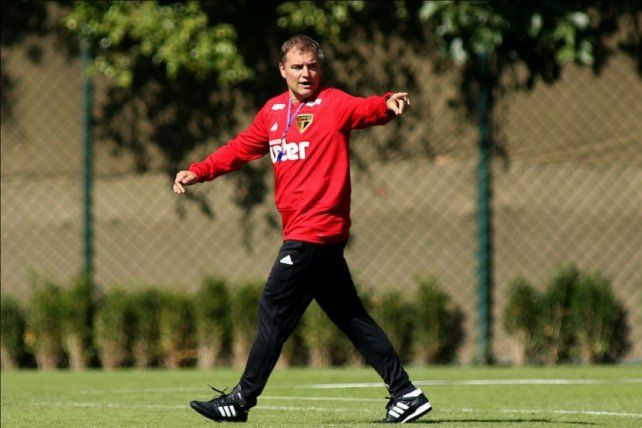 Aguirre: Queremos pasar en la Sudamericana