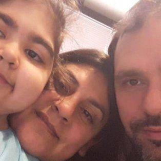 Triste final para Julia: falleció tras recibir su segundo corazón