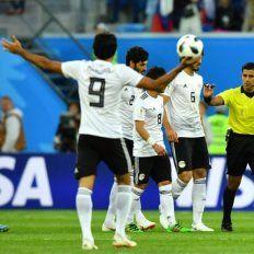 El polémico Enrique Cáceres será el árbitro del partido entre Colón y el San Pablo
