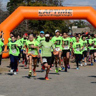 se realizo la 2ª emotiva edicion del maraton homenaje a nicolas estrubia