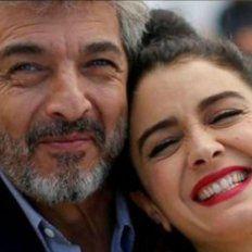 Una frase de Casados con hijos desató el escándalo entre Darín y Érica Rivas
