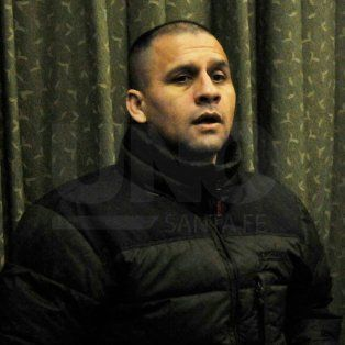 Condenado.Fernando Ramón Cuca Díaz, el cocinero que deberá purgar una pena de más de 30 años de prisión.