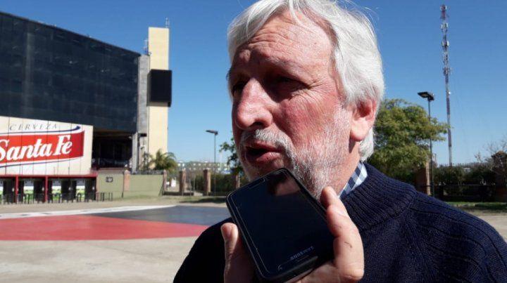 José Alonso: Colón moviliza todo y por eso es un día epopéyico