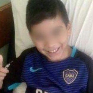 Un nene se empaló jugando en la escuela y murió tras operación