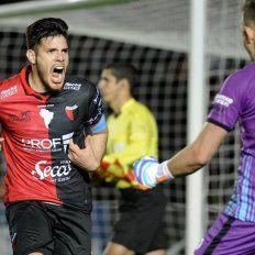 Los jugadores de Colón expresaron su felicidad en las redes sociales