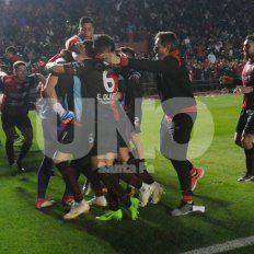 Colón quiere aprovechar su histórico momento ante Tigre