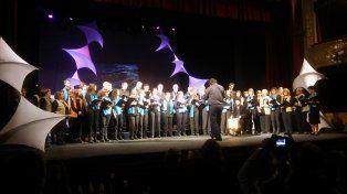 Participarán coros de localidades de Córdoba, Entre Ríos y Santa Fe.