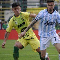 Defensa rescató un polémico empate ante Atlético Tucumán