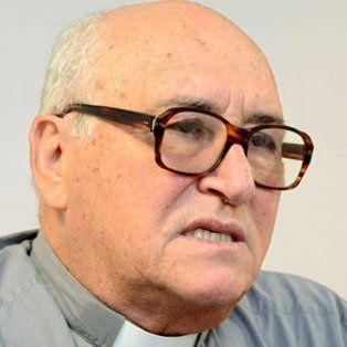 ¿Qué es de la vida del Padre Ceschi?