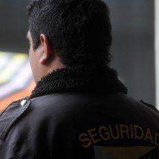 Por cuarta vez consecutiva intentan regular a las agencias de seguridad privada