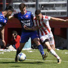 La Reserva de Unión sumó un empate sin goles