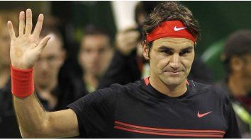 Federer-Finalista