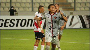 Pulga Rodríguez. Un jugador clave en Colón.