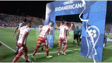 copa sudamericana union independiente del valle