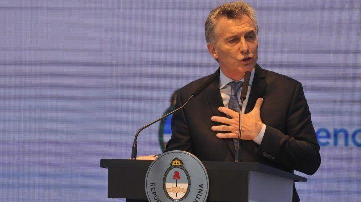 Mauricio-Macri-en-el-CCK