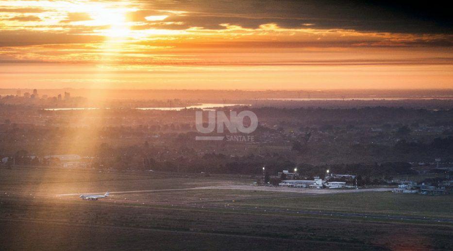 Aeropuerto Metropolitano