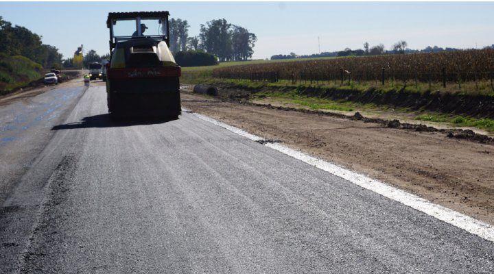 Pavimentación rutas (2)
