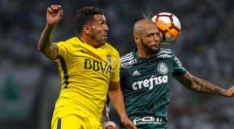 Carlos Tevez es uno de los jugadores que termina contrato en el fútbol argentino